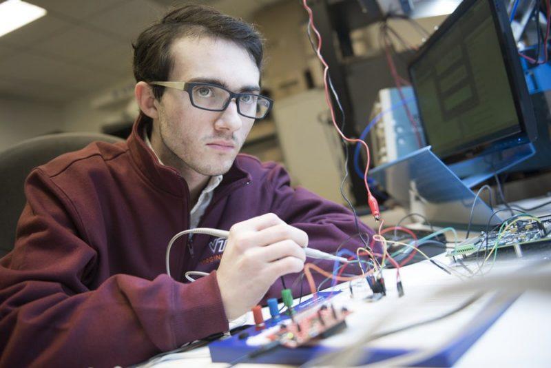 Why VT Engineering?   Engineering   Virginia Tech
